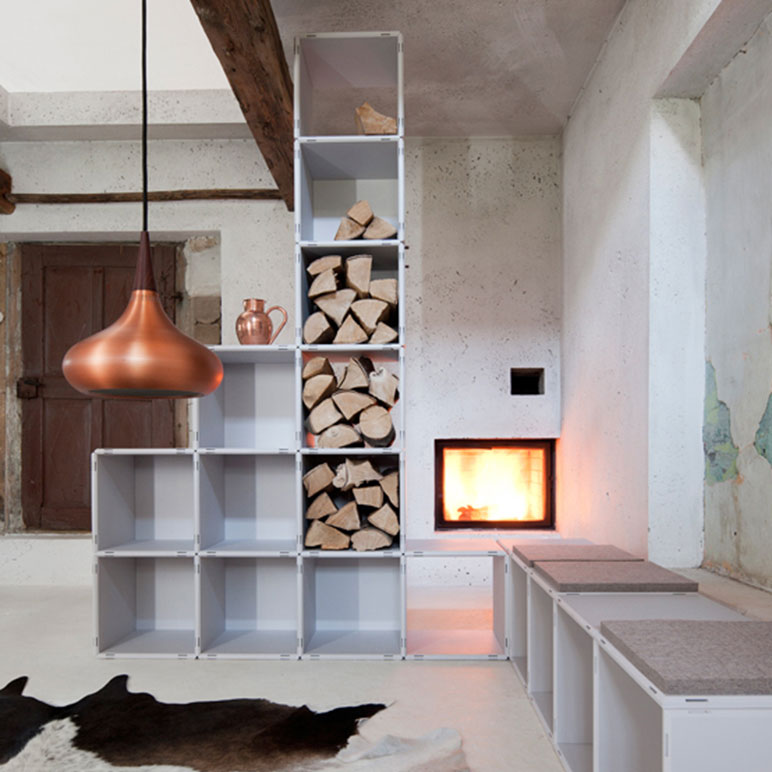 Einrichtungsideen für Ihren Wohnraum  qubing.de