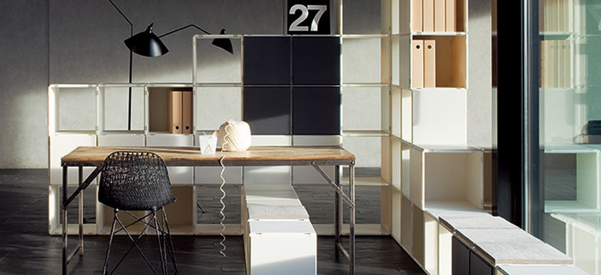 regalsystem. Black Bedroom Furniture Sets. Home Design Ideas