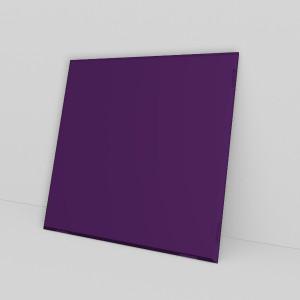Design Regalplatten in lila und 15 weiteren Farben im qubing Shop erhältlich.