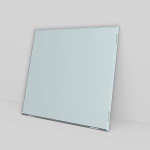 Die Design Regalplatten von qubing gibt es durchgefärbt oder lackiert. Das blau ist durchgefärbt und kostet 12,90€ pro Regalplatte.