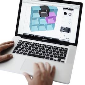 Regale online planen mit qubing