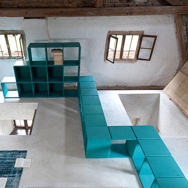 Einrichtungsideen f r ihren wohnraum for Designer einrichtungsideen