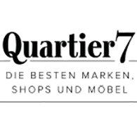 Quartier7 präsentiert qubing Regalsystem